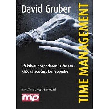 Time management: Efektivní hospodaření časem (978-80-7261-211-6)