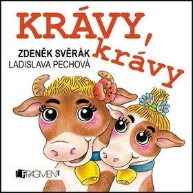 Krávy, krávy (978-80-253-1027-4)