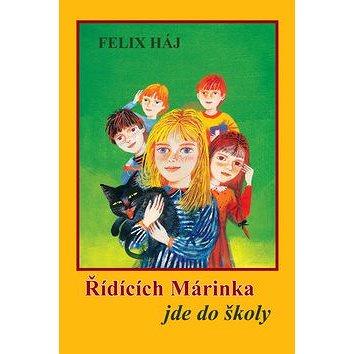 Řídících Márinka jde do školy (978-80-86868-25-7)