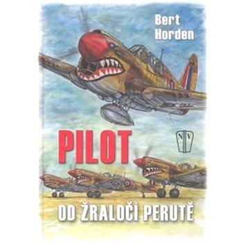 Pilot od Žraločí perutě (978-80-206-1098-0)