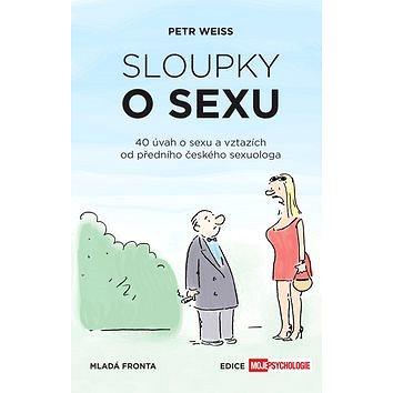 Sloupky o sexu (978-80-204-2188-3)