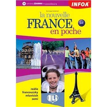 La nouvelle France en poche (978-80-7240-685-2)