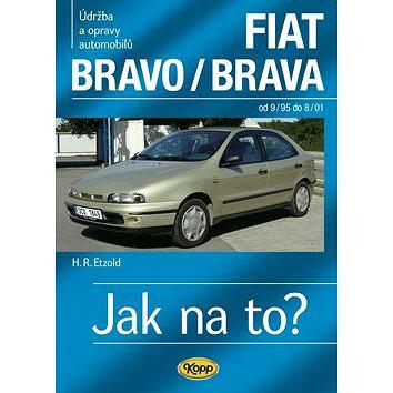 FIAT Bravo/Brava od 9/95 do 8/01: Údržba a opravy automobilů č. 39 (978-80-7232-381-4)