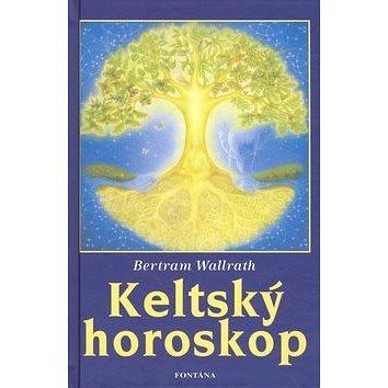 Keltský horoskop (978-80-7336-556-1)