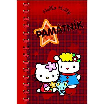 Hello Kitty Památník (978-80-252-1474-9)