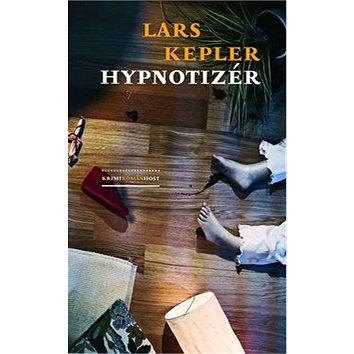 Hypnotizér: Komisař Joona Linna (978-80-7294-399-9)