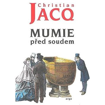 Mumie před soudem (978-80-257-0225-3)