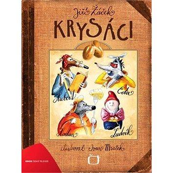 Krysáci (978-80-7404-043-6)
