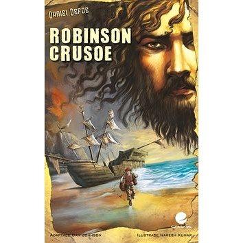 Robinson Crusoe (978-80-247-3385-2)
