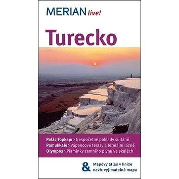 Turecko (978-80-7236-710-8)