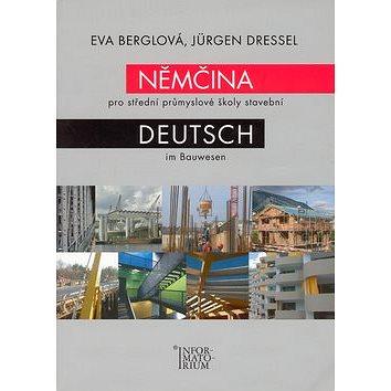Němčina pro střední průmyslové školy stavební (978-80-7333-055-2)
