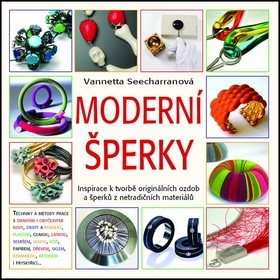 Moderní šperky (978-80-7359-247-9)