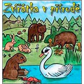 Zvířátka v přírodě (978-80-251-3161-9)