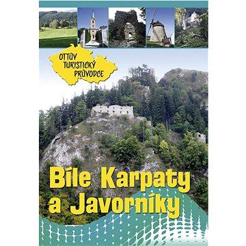 Bílé Karpaty a Javorníky Ottův turistický průvodce (978-80-7360-977-1)
