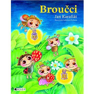 Broučci (978-80-253-1043-4)