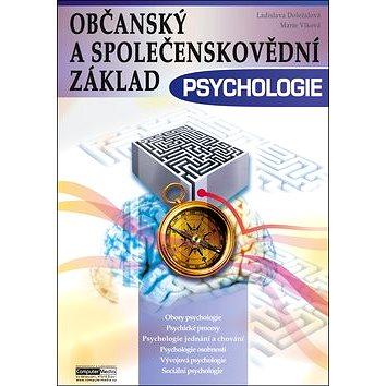 Občanský a společenskovědní základ Psychologie: učebnice (978-80-7402-060-5)