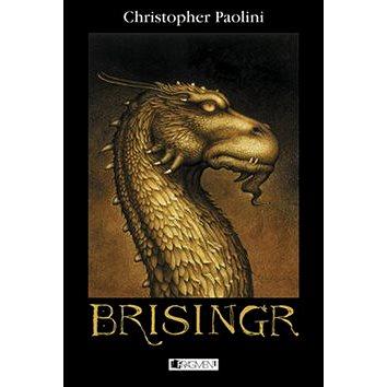 Brisingr (978-80-253-0963-6)