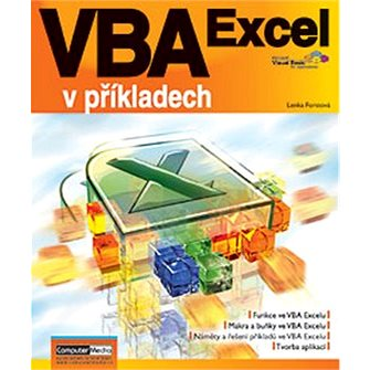 VBA Excel v příkladech (978-80-7402-042-1)
