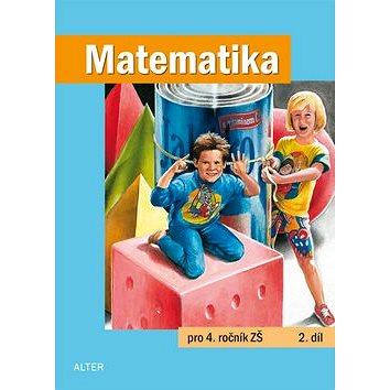 Matematika pro 4. ročník ZŠ 2. díl (978-80-7245-217-0)