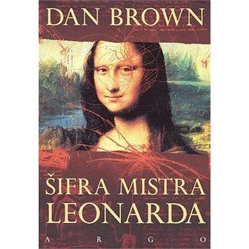 Šifra mistra Leonarda (978-80-257-0326-7)