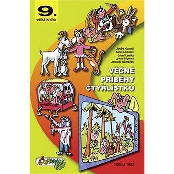 Věčné příběhy čtyřlístku: 1990 až 1992 (978-80-85389-76-0)