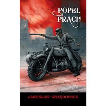 Popel a prach (978-80-7387-393-6)
