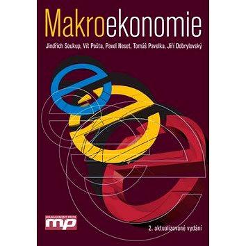 Makroekonomie: Moderní přístup (978-80-7261-219-2)