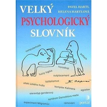 Velký psychologický slovník (978-80-7367-686-5)