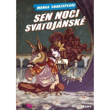 Sen noci svatojánské (978-80-7447-025-7)