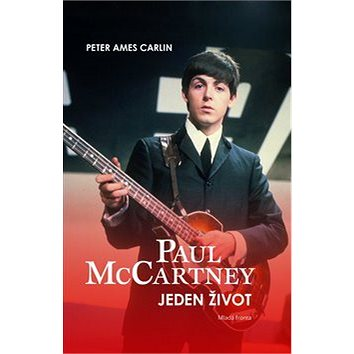 Paul McCartney: Jeden život (978-80-204-2260-6)