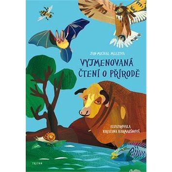 Vyjmenovaná čtení o přírodě (978-80-7387-444-5)