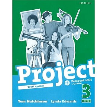 Project 3 Third Edition WorkBook (978-0-947636-0-8)