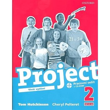 Project 2 Third Edition WorkBook (978-0-947635-9-2)