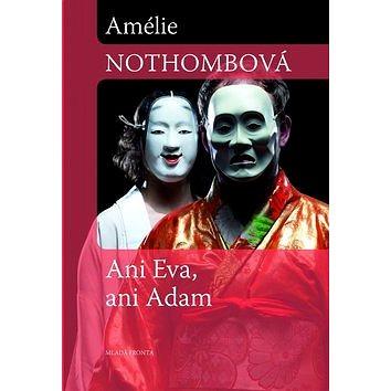Ani Eva, ani Adam (978-80-204-2267-5)