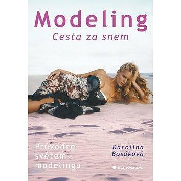 Modeling: Cesta za snem (978-80-247-3288-6)