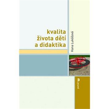 Kvalita života dětí a didaktika (978-80-7367-784-8)