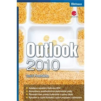 Outlook 2010 (978-80-247-3499-6)
