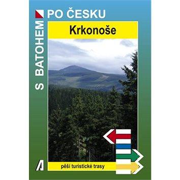 Krkonoše (978-80-7268-652-0)