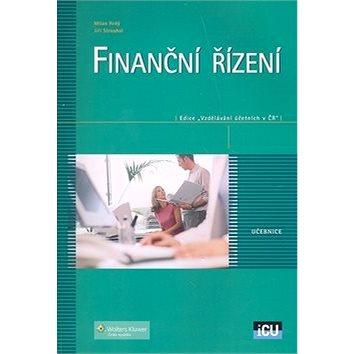 Finanční řízení (978-80-7357-580-9)