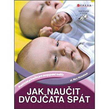 Jak naučit dvojčata spát (978-80-251-3028-5)