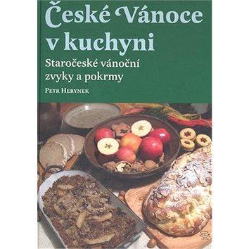 České Vánoce v kuchyni (978-80-257-0352-6)
