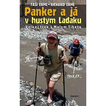 Panker a já v hustym Ladaku (978-80-7281-411-4)