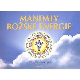 Mandaly božské energie (978-80-7336-599-8)