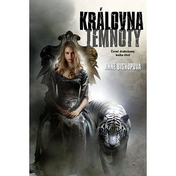 Královna temnoty: Černé drahokamy kniha třetí (978-80-7387-219-9)