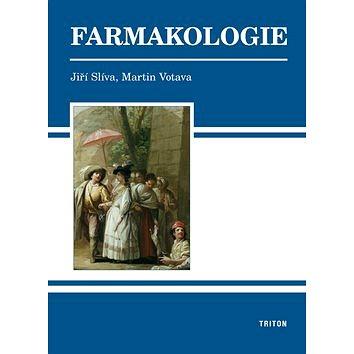 Farmakologie (978-80-7387-424-7)