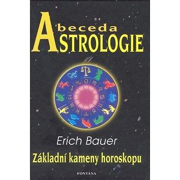 Abeceda astrologie (978-80-7336-613-1)