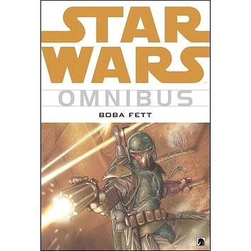 BB/art Star Wars Omnibus Boba Fett (978-80-7381-882-1)