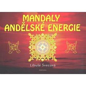 Mandaly andělské energie (978-80-7336-609-4)