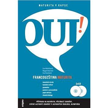 Oui! Francouzština maturita: Součástí cvičebnice jsou 2 CD (úvodní texty a poslech s porozuměním) (978-80-89132-63-8)
