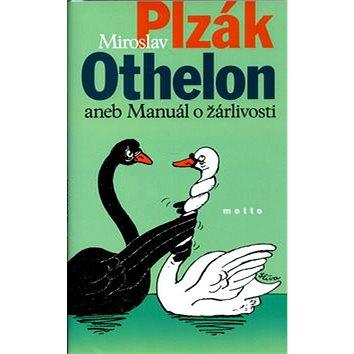 Othelon: aneb Manuál žárlivosti (978-80-7246-546-0)